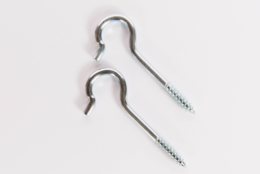 Mounting Hooks (set of 2)